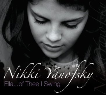 Ella...of thee i swing: live