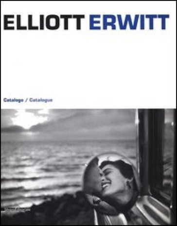 Elliott Erwitt. Ediz. italiana, inglese e francese - Angela Madesani |