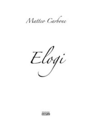 Elogi - Matteo Carbone |