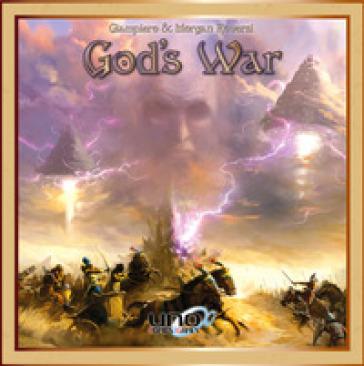 Elohim's war. Con gioco da tavolo