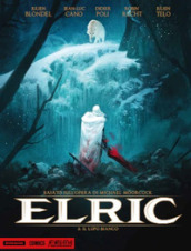 Elric. Il lupo bianco. 3.