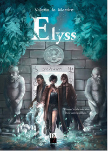 Elyss - Valerio La Martire | Thecosgala.com