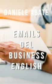 Emails del Business English