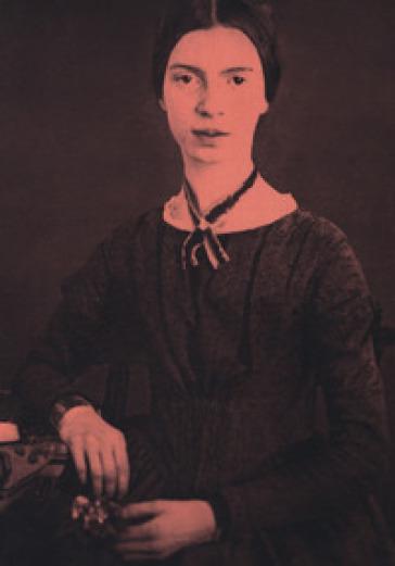 Emily Dickinson in immagini e parole - F. Di Mieri pdf epub