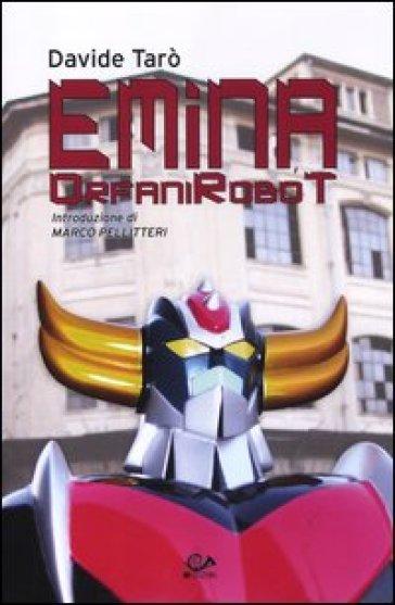 Emina. OrfaniRobot - Davide Tarò pdf epub