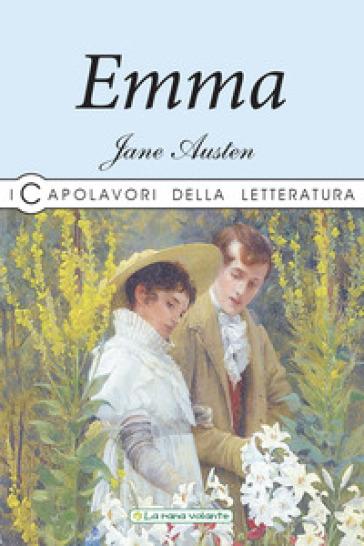 Emma - Jane Austen   Rochesterscifianimecon.com