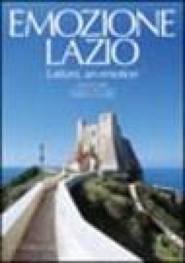 Emozione Lazio - Gavino Lo Giudice  