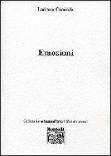 Emozioni - Loriana Capecchi | Kritjur.org