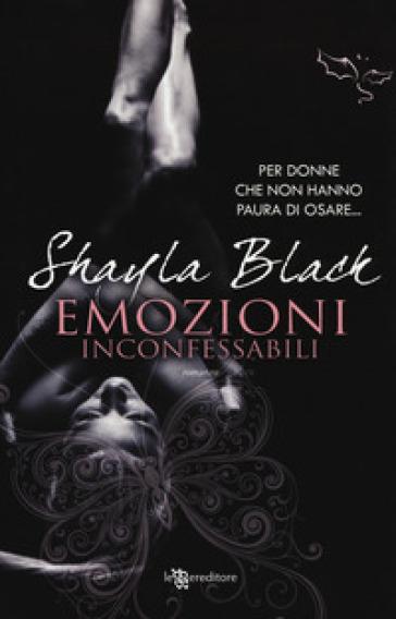 Emozioni inconfessabili - Shayla Black | Thecosgala.com