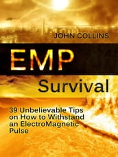Emp Survival: 39 Unbelievable Tips on How to Withstand an ElectroMagnetic Pulse