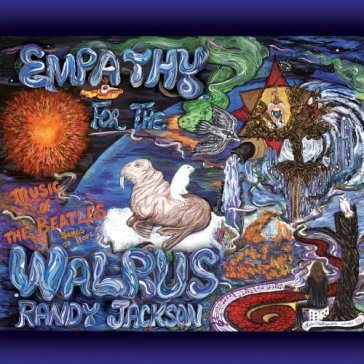 Empathy for the walrus:music of the beat