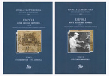 Empoli. Nove secoli di storia - G. Greco | Kritjur.org