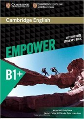 Empower. B1+. Intemediate. Student s book. Per le Scuole superiori. Con e-book. Con espansione online