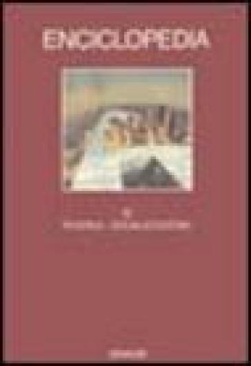 Enciclopedia Einaudi. 12.Ricerca-Socializzazione