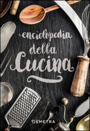 Enciclopedia della cucina