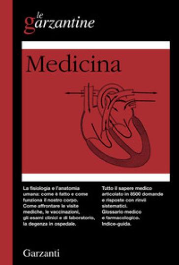 Enciclopedia della medicina - Robert E. Rothenberg | Rochesterscifianimecon.com
