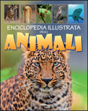 Enciclopedia illustrata degli animali