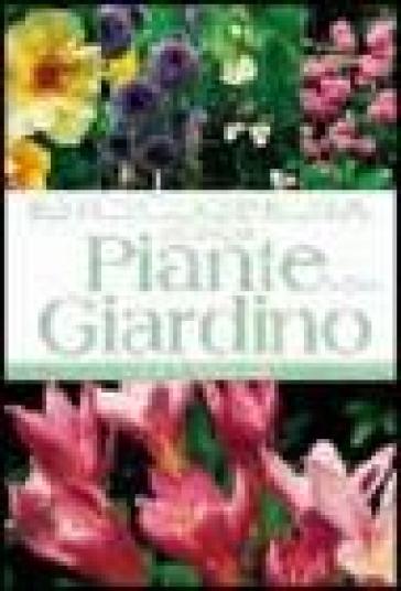 Enciclopedia delle piante da giardino - Klaas T. Noordhuis |