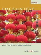Encounters 3  Student Book