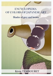 Encyclopedia of Colors of Japanese Art