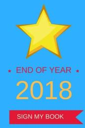 End of Year - Sign My Book