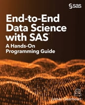 End-to-End Data Science with SAS