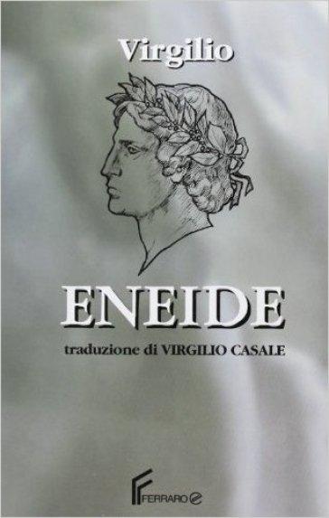 Eneide. Con espansione online - Publio Virgilio Marone | Kritjur.org