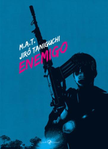 Enemigo - Jiro Taniguchi |