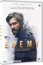 Enemy(1Dvd)