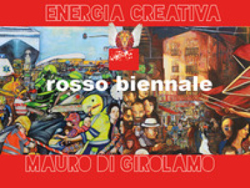 Energia creativa - Mauro Di Girolamo |