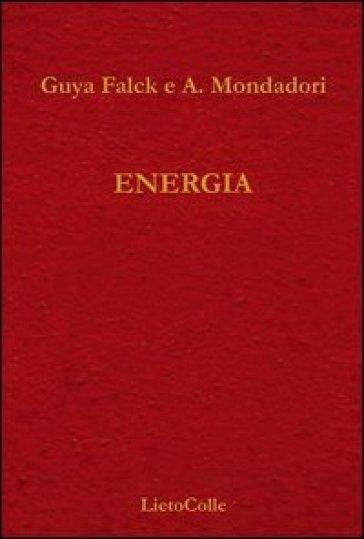 Energia - G. Falk pdf epub