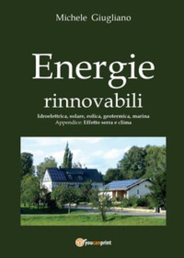 Energie rinnovabili - Michele Giugliano |