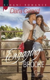 Engaging Brooke (The Browards of Montana, Book 2)