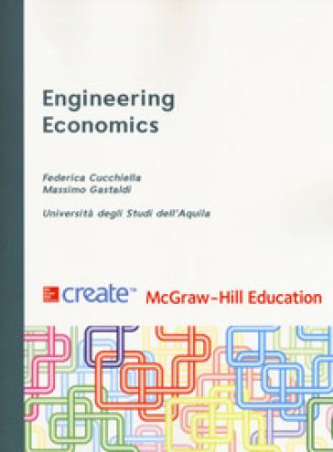 Engineering economics - Federica Cucchiella  