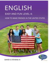 English Easy and Fun Level 4