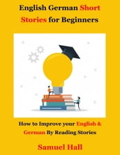 English German Short Stories for Beginners