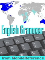 English Grammar And Punctuation Quick Study Guide (Mobi Reference)