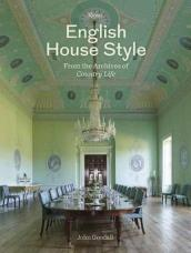 English House Style from Archives of Country Life