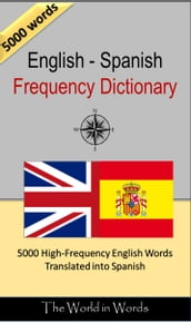 English - Spanish Frequency Dictionary