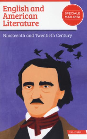English and american literature. Nineteenth and twentieth century - Laura Salvai | Thecosgala.com