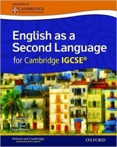 English as a second language for Cambridge IGCSE. Student