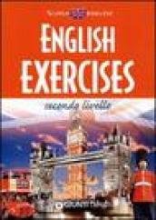 English exercises. Secondo livello