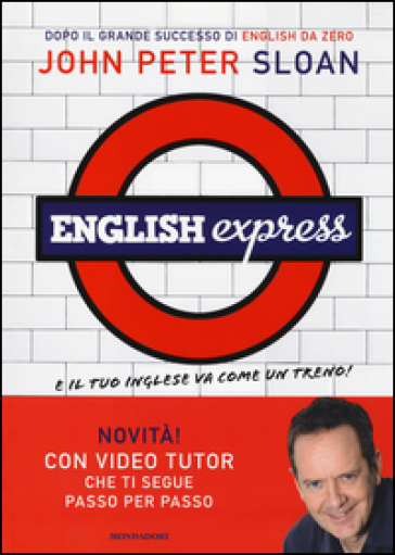 English express - John Peter Sloan |