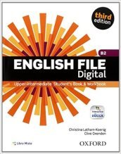 English file digital. Upper intermediate plus. Entry checker-Student