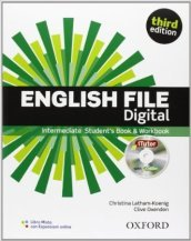 English file digital. Intermediate. Entry checker-Student