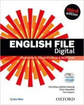 English file digital. Elementary. Student