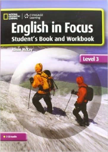 English in focus. Basic. Con espansione online. Con CD Audio. Per la Scuola media. 3.