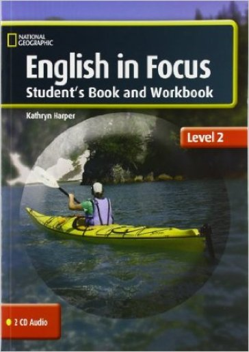 English in focus. Multimedia. Per la Scuola media. Con CD Audio. Con CD-ROM. 2.