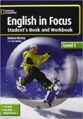 English in focus. Multimedia. Per la Scuola media. Con CD Audio. Con CD-ROM. 1.