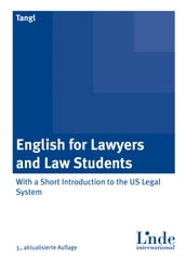 English for Lawyers and Law Students